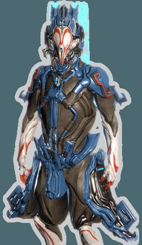 Wukong Build - Warframe