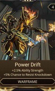 Ash Prime Build