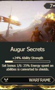 highcompress-AUGUR SECRETS