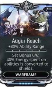 highcompress-Augur Reach