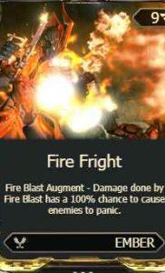 highcompress-FIRE FRIGHT