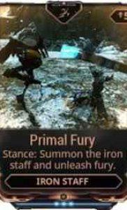 highcompress-Primal Fury