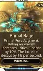 highcompress-Primal rage