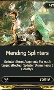 highcompress-mending solinters