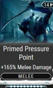 highcompress-primed pressure point