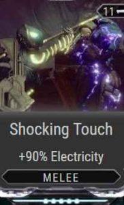 highcompress-shocking touch