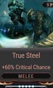 highcompress-true steel