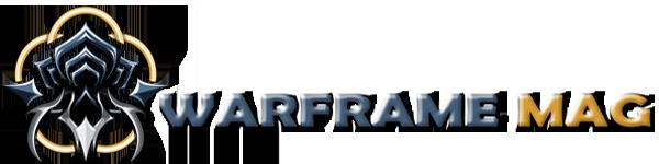 Warframe Mag