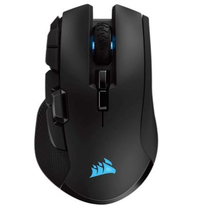 CORSAIR IRONCLAW - BEST MOUSE GRIP FOR FPS
